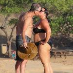 Pierce Brosnan tình yêu ngọt ngào của 'điệp viên 007'
