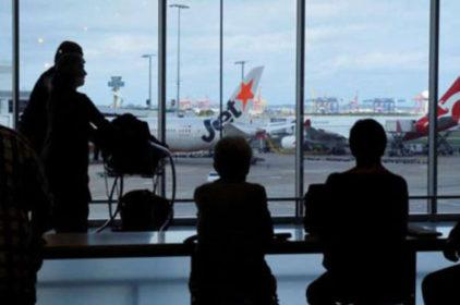 Úc siết chặt visa đầu tư của di dân Trung Quốc
