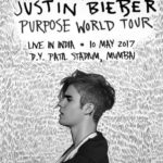 Justin Bieber hát nhép lừa dân Ấn Độ mê nhạc