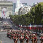 Champs-Elysées : Từ « bãi sình lầy » tới « đại lộ đẹp nhất thế giới »
