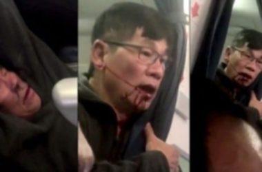 United Airlines và David Đào 'dàn xếp' ổn thỏa