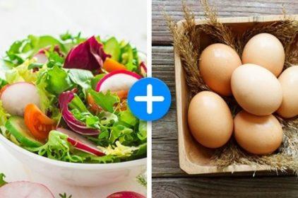 8 Combo thực phẩm ăn giúp giảm cân nhanh hơn