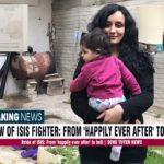 Từ Morocco Đến Syria: Lấy Chồng ISIS – Tưởng Như Là Hạnh Phúc