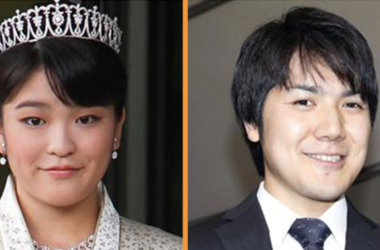 Nhật Bản: Công Chúa Mako – Từ Bỏ Tất Cả Cho Tình Yêu