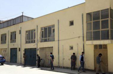 Nhân viên cứu trợ Đức bị bắn chết ở Kabul