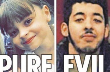 Anh Quốc bắt Salman Abedi và thêm 2 nghi can vụ đánh bom Manchester