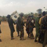 82 Nữ sinh Chibok về với gia đình sau 3 năm giam cầm