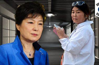 Đại Hàn: Pak Geun-hye – Con Đường Từ Tột Đỉnh Xuống Tận Cùng Của Một Nàng Công Chúa.