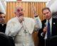 Giáo hoàng Francisco kêu gọi chấm dứt khủng hoảng Bắc Hàn