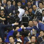 Moon Jae-in có thể đắc cử tổng thống Hàn Quốc