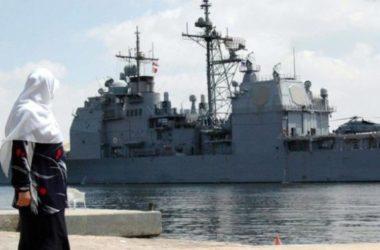 Hoa Kỳ có chiến hạm mang tên Thành Phố Huế?