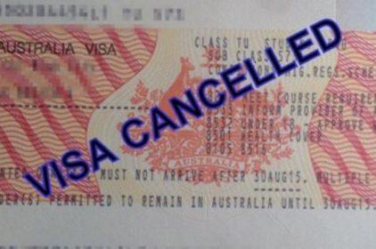 Chính phủ Úc bỏ Visa 457 có thể làm thiếu hụt nhân công lao động