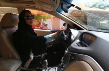 Saudi Arabia: Nơi Duy Nhất Cấm Phụ Nữ Lái Xe