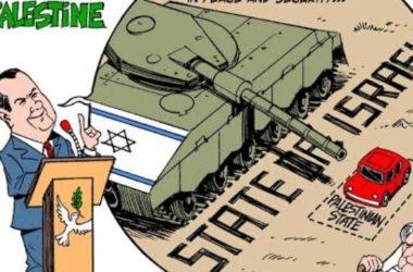 Một Ngày Trong Đời Của Người Palestinian Ở Vùng Chiếm Đóng West Bank