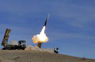 Iran sẵn sàng phóng vệ tinh mới trong vài tháng tới