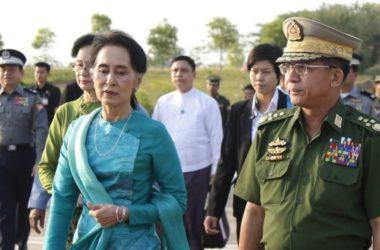 Miến Điện: Quân Võ Trang Arakan – Một Cuộc Chiến Mới Ở Rakhine