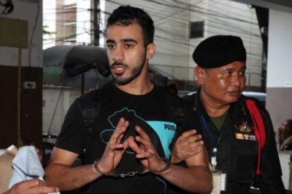 Scott Morrison kêu Thái Lan không dẫn độ cầu thủ bóng đá Bahrain