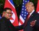 Việt Nam muốn tổ chức thượng đỉnh Trump-Kim ở Đà Nẵng