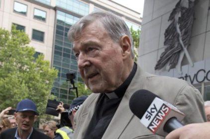 Hồng Y George Pell phạm 5 tội xâm hại tình dục