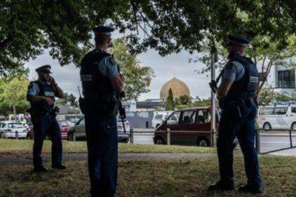 Nước Úc khám 2 ngôi nhà có liên quan tới kẻ xả súng ở New Zealand