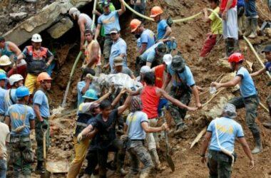 Châu Phi: Hơn 150 người chết vì bão Idai