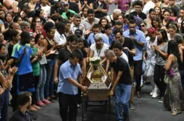 Brazil điều tra vụ nổ súng học đường