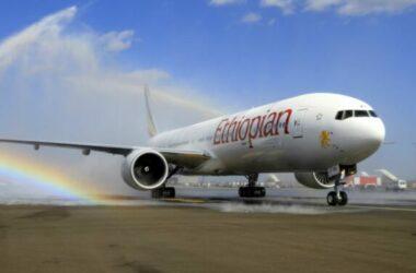 Thân nhân tưởng nhớ người tử nạn trong chuyến bay của Ethiopia