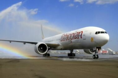 Hộp đen máy bay Ethiopia được gửi đến Pháp