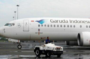 Garuda hủy đơn đặt 49 máy bay Boeing 737 MAX 8