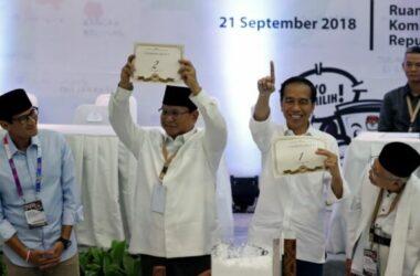 Indonesia: Tin tặc sẽ không phá hoại được tổng tuyển cử