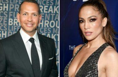 11 Chàng trai Jennifer Lopez đã Cặp Bồ
