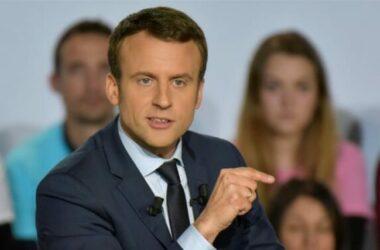 Pháp: Sẽ cấm biểu tình 'áo gi-lê vàng'