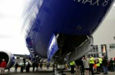 Nhiều nước ngưng dùng Boeing 737 Max 8 sau tai nạn ở Ethiopia
