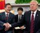 Tổng thống Hàn Moon Jae-in sẽ đến Mỹ