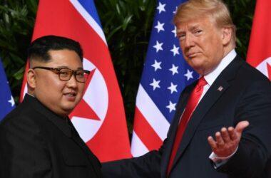 Triều Tiên nói 'sẵn sàng đối thoại hoặc đối đầu' với Mỹ
