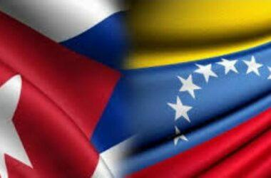 Khủng hoảng chính trị Venezuela phủ bóng tương lai Cuba