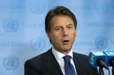 Nước Ý nên tránh kế hoạch Vành đai và Con đường của TQ