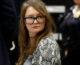 Anna Sorokin giả tiểu thư thừa kế 60 triệu USD bị kết tội lừa đảo
