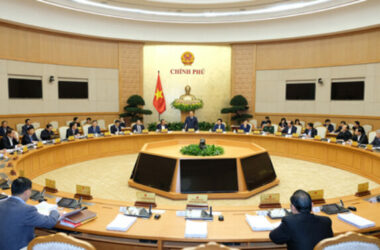Việt Nam 'biện hộ' cho bảng xếp hạng cao về án tử hình