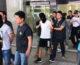 Một người Việt bị bắt khi bơi từ Trung Quốc sang Macau