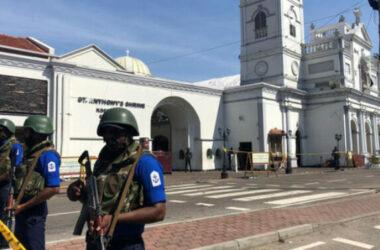 Tích Lan: Chuyện Bên Lề Của Ngày Máu Nhuộm Giáo Đường Lễ Phục Sinh