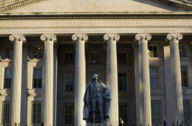 Mỹ thâm hụt 147 tỷ đôla trong tháng Ba