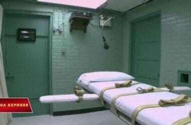 Việt Nam trong top 4 nước xử tử nhiều nhất thế giới