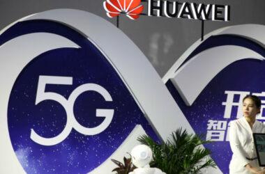 Huawei phản pháo lệnh cấm của Mỹ
