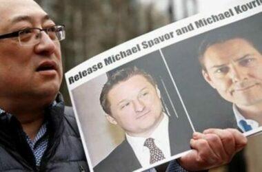TQ bắt 2 công dân Canada, cáo buộc xâm phạm bí mật nhà nước
