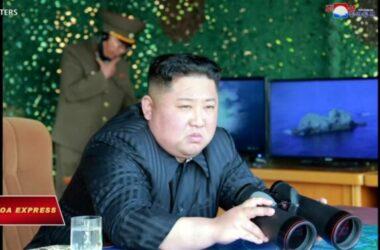 Bắc Triều Tiên: Thử tên lửa là 'diễn tập thường kỳ và tự vệ'