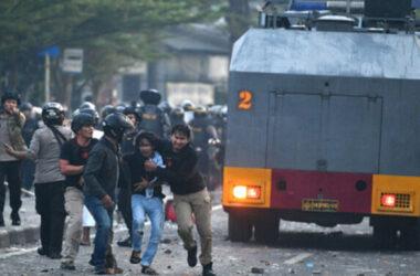 Indonesia: Biểu tình phản đối kết quả bầu cử, 6 người chết