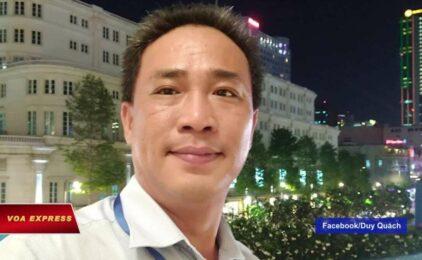 Cán bộ bị kỷ luật vì đăng tin về vụ 'giao đất vàng' lên Facebook