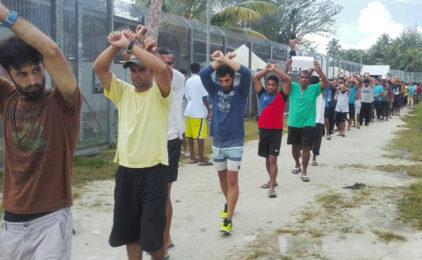 Hàng loạt người tị nạn tự tử khi biết kết quả bầu cử Úc