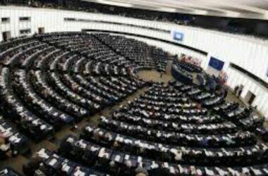 EU bỏ phiếu bầu Nghị viện Châu Âu